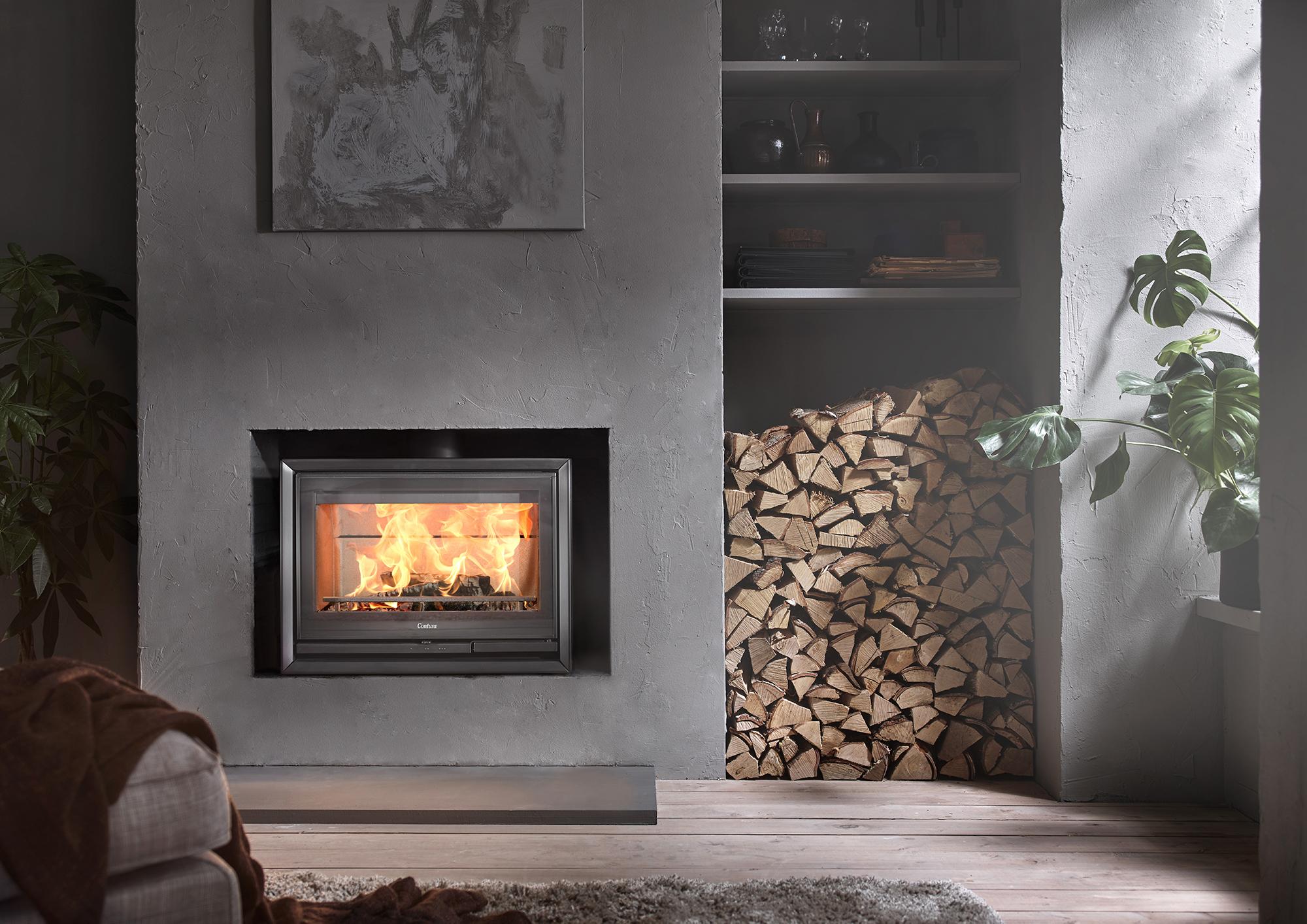 5729cebf Skal du velge ovn bør du tenkte på at varmebehovet er forskjellig i gamle  og nye hus. Nye ovner er rentbrennende og gir mye varme.
